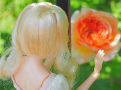 まちぞう @machizo330 5月5日  秘密の花園。  #momokoph #momokodoll  #olympusomd https://www.instagram.com/p/BFBwHg0rRvj/