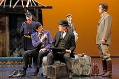 TfN - Theater für Niedersachsen: Der Zigeunerbaron