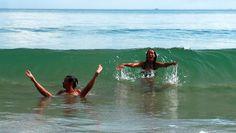 Caribbean Wave - Sherry Dooley