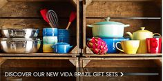 Official Le Creuset online store for top-of-the-range cookware, colourful stoneware and outstanding wine accessories. Le Creuset Uk, Le Creuset Cast Iron, Kitchen Essentials, Stoneware, Dining, Drinks, Store, Cooking, Food
