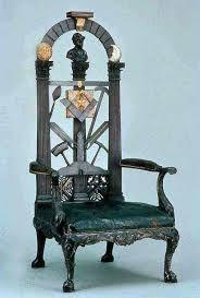 كرسي الخبير -Maste