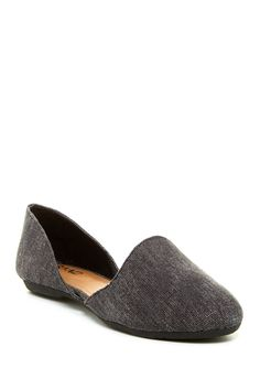 Lilia-Fab d'Orsay Flat by Abound on @nordstrom_rack