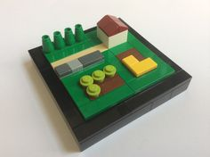 Homestead « Lego by Tom