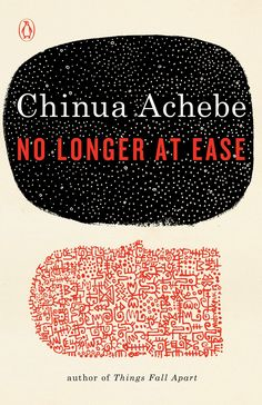 Pleased To Share Another Cover Of Chinua Achebes Great Work From Penguin Random House