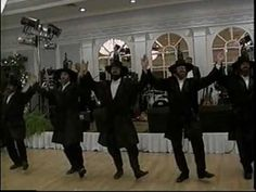 Bottle Dance from Fiddler on the Roof choreographed as Jerome Robbins--lovely performance staged for a Jewish Wedding Reception! Jewish Music, Jewish Art, Cultura Judaica, Israel Video, Fiddler On The Roof, Chuppah, Thats The Way, My Land, Christian Music