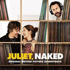 JULIET, NAKED soundtrack featuring music by Nathan Larson with Gerda Holmquist has been released by Milan Records. Soundtrack, Conor Oberst, Various Artists, Album Covers, Music Videos, Naked, Entertaining, The Originals, Film