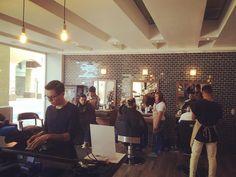 Los Barberos es tu espacio para tu grooming ven y visítanos!  _____________________________ Men's Grooming - Los Barberos  #barbershop #mensgrooming #menstyling #menshair #barber #shave #razor #hairstyling #barbers #barberstation #guygrooming #hairstyle #beard #Coffee #Barbering #EspressoBar #MensProducts #Beardgrooming #Haircut #Gentlemen #Honduras #Tegucigalpa by losbarberos