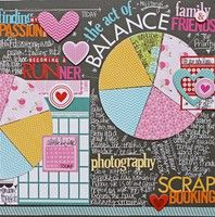 A Project by meganklauer from our Scrapbooking Gallery originally submitted 04/18/12 at 10:04 AM