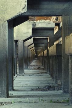 Aurelien Villette (via 'Forgotten Architecture')