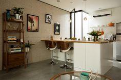 House Tour:A Small Urban Arizona Studio Apartment | Apartment Therapy