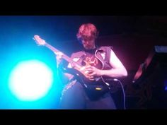 Magical Dust - Darkness Mountain (Capiatá Metal Fest) 06-09-2015 - YouTube