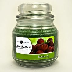 Bayberry 16oz Jar