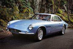 Ferrari 500. 64