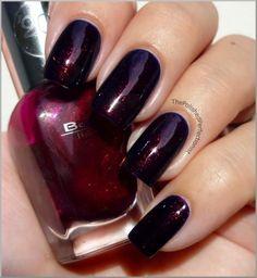 Dark Nail Polish Colorsbest Collection Jelly Nail Polish Nail Art Gallery Pczukok