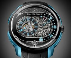 HAUTLENCE Avant-Garde HLRQ 04 & HLRQ 05 | Watches-News