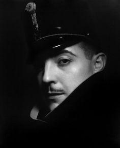 Ramon Novarro (1899-1968) by George Hurrell