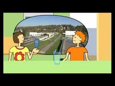 Hrátky s vodou: film O Vodičce «VODARENSTVI.CZ