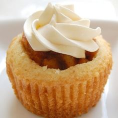 Apple Pie Cupcakes by abitchinkitchen