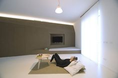 Gallery of Along the Levee / R3Architetti - 6