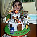 Gâteau anniversaire enfant Nîmes de l'album Gâteaux enfants