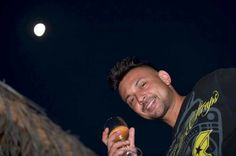 Cheers to that smile! Sean Paul, Cheers, Smile, Laughing