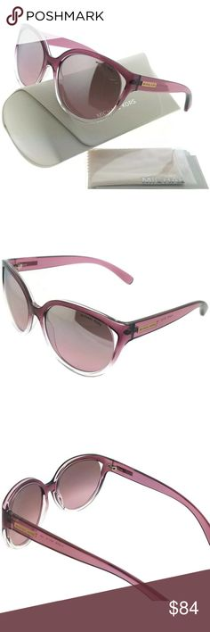 MK6036-31287E Mitzi Women's Rose Frame Sunglasses Product Description New gorgeous authentic Michael kors MK6036-31287E Rose clear frame silver lens 60mm genuine sunglasses with stylish look. Michael Kors sunglasses are created with a polished, sleek, sophisticated American sportswear attitude and style in mind. Michael Kors mission is to bring you a vision of a jet-set,luxury lifestyle to women and men around the globe. MICHAEL KORS Accessories Sunglasses
