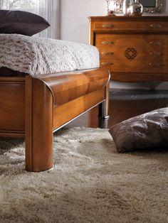 www.cordelsrl.com   #romantic #elegant # particularity bed