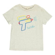 T-shirt Pool Fellas Hundred Pieces Adolescent Enfant- Large choix de Mode sur Smallable, le Family Concept Store - Plus de 600 marques.