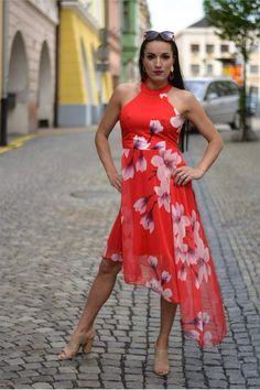 One Shoulder, Shoulder Dress, Trendy, Dresses, Fashion, Moda, Vestidos, Fashion Styles, Dress