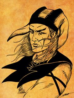 It's past 2 AM here but I wanted to do a quick ink drawing of Cicero before bed . Cicero belongs to Bethesda Art by Syrena Seale Cicero Elder Scrolls Lore, Elder Scrolls Games, Elder Scrolls Skyrim, Cicero Skyrim, Tes Skyrim, Daedric Prince, Arrow To The Knee, Skyrim Funny, Dark Brotherhood