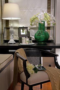 New York Style Apartment Interiors