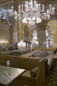 Starck + Maison Baccarat§Moscou