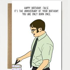 Happy Birthday Wishes For A Friend, Happy Birthday Coworker, Happy Birthdays, Sister Birthday, Funny Birthday Cards, Happy Birthday Funny Humorous, Birthday Quotes, Birthday Greetings, Happy Anniversary Funny
