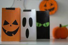 Resultado de imagen para rollos de papel de baño para halloween