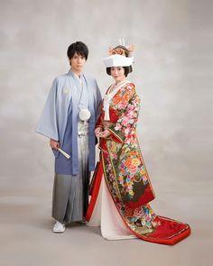 結婚式 和装 - Google 検索 My Church, Church Wedding, Wedding Styles, Wedding Photos, Wedding Ideas, Wedding Kimono, Japanese Wedding, Traditional Clothes, Geisha