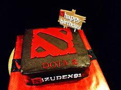 cake dota 2