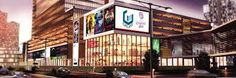 Galaxy Diamond Plazais a new commercial shops launched by Galaxy Group located at sector 4, Greater Noida West.