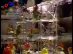 Fraggles Intro - looooved it!!