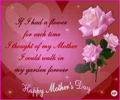 Happy Mothers Day Mom Thinking Of You mothers day happy mothers day happy mothers day pictures mothers day quotes happy mothers day quotes mothers day quote mother's day happy mother's day quotes Happy Mothers Day Poem, Happy Mothers Day Pictures, Mother Poems, Mother Day Wishes, Mothers Day Quotes, Mothers Day Cards, Mother Mother, Daughter Quotes, Happy Father
