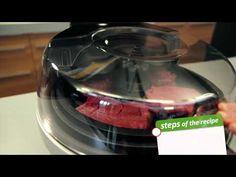 Steak mit Pommes Frites - Schritt für Schritt mit der ActiFry 2in1