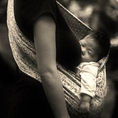 Cradled in Innocence