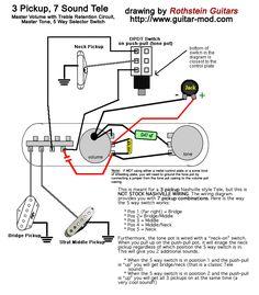408 best guitar wiring diagrams images in 2019 guitars diagram rh pinterest com