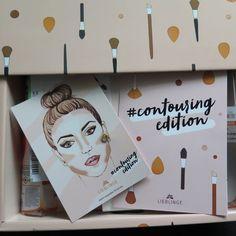 https://crazyhibble.wordpress.com/2016/08/14/dm-lieblinge-contouring-edition/ #dm #dmlieblinge #box #dmbox #dmlieblingecontouring #dmlieblingecontouringbox #boxenwahn #überraschungsbox #beautybox #beauty