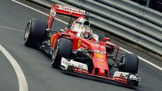 Two days of testing at Silverstone end with Ferrari on top