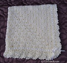 Unique Crochet Baby Shawl Blanket Pattern Perfect Gift for a newborn crochet baby blanket pattern, crochet baby shawl, free crochet patterns Source by Crochet Baby Shawl, Crochet Baby Blanket Free Pattern, Crochet Stitches Free, Newborn Crochet, Crochet Patterns, Irish Crochet, Free Crochet, Crochet Blankets, Stitch Patterns