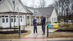 For many intellectually and developmentally disabled people, large campuses or farmsteads may be better options than small group homes. But new state laws could make it hard for big facilities to survive.