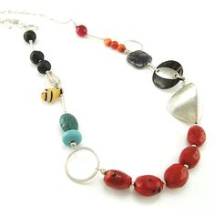 Riley Burnett Lisl necklace