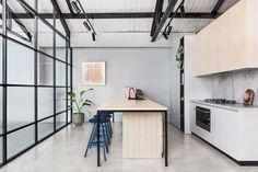 View full picture gallery of Gwynne St Studio