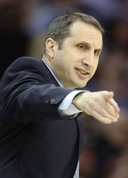 "David Blatt said he knows Israeli Prime Minister Benjamin Netanyahu well enough to call him ""Bibi,"" but stuck to the Hebrew translation of ""Mr. Prime Minister"" when Netanyahu reached out to congratulate Blatt on his success with the Cavs last week."