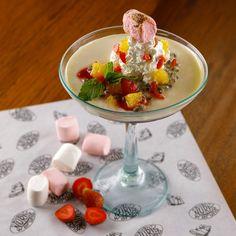 #dessert #parfait